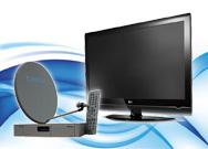 Příjem digitální televize