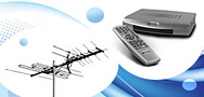 Pozemní digitální příjem DVB-T