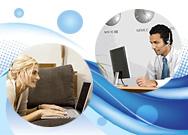 Internet pro domácnosti - byty, domy